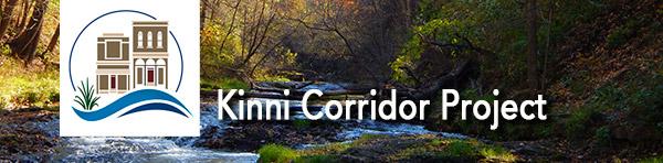 Kinni Corridor Project News